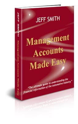 Management Accounts Made Easy