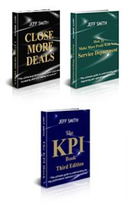 The Ultimate Sales, Service & KPI Pack